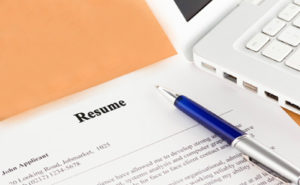 Resume Writing Facts and Fallacies