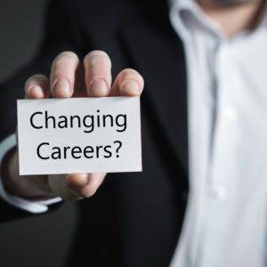 Career change resume tips for an effective job search