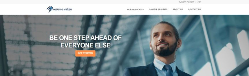 Resume Valley for top resume writing services