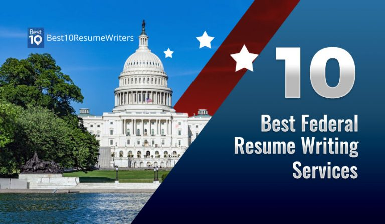 best federal resume writing services