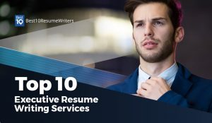 10 best executive resume writing services