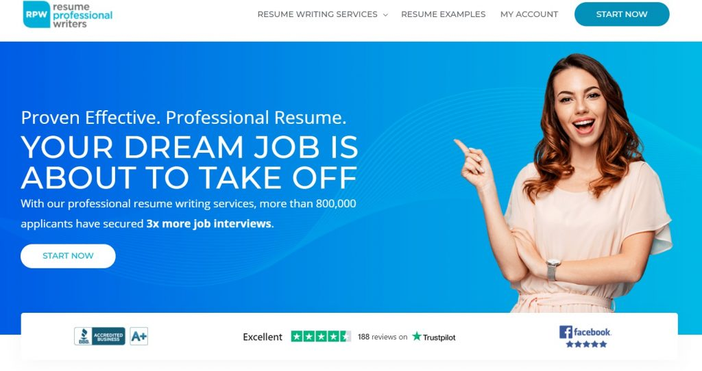 Federal Resume Writing Service in 2021 – Resume Professional Writers Homepage