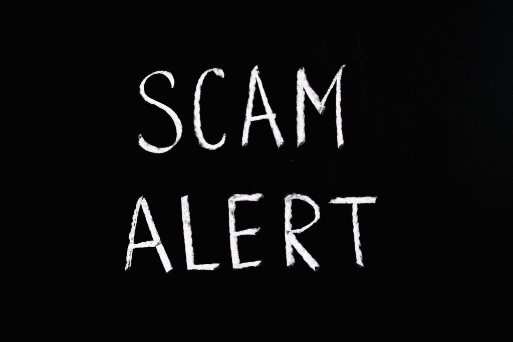 Scam alert: Red flags to spot before hiring professional resume writing services