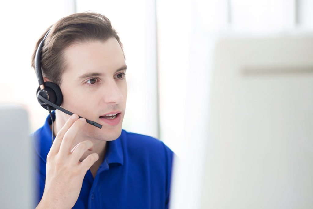 customer service is one of many part-time remote jobs available